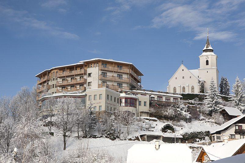 EDER Wohlfuehl Hotel - Partner