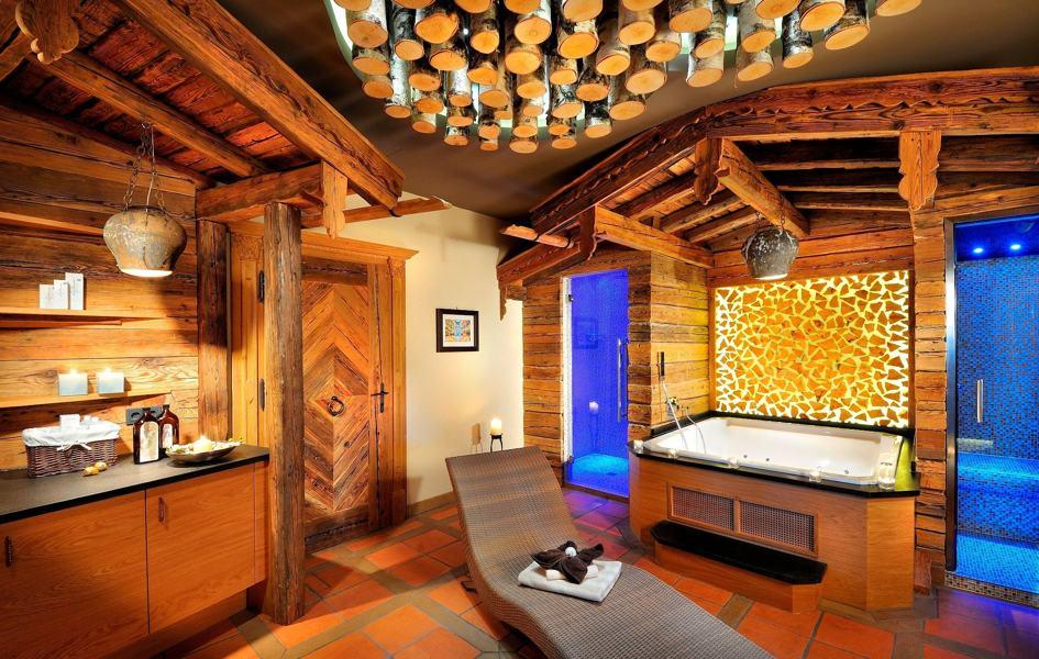 Hotel Alpine Palace - Partner