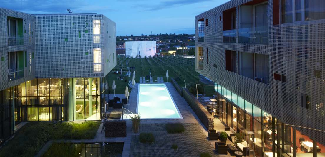 Loisium Wine Spa Resort Langenlois - LOISIUM Wine & Spa Resort Langenlois