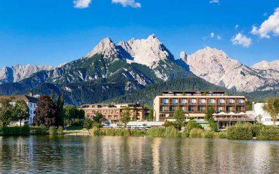Ritzenhof — Hotel & Spa am See