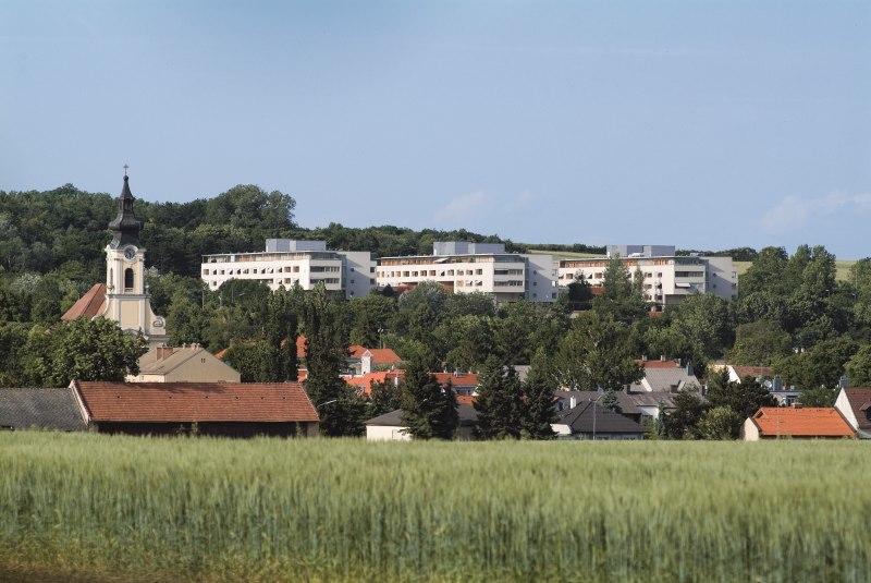 Senioren Residenz Am Kurpark Wien Oberlaa Umgebung - Partner
