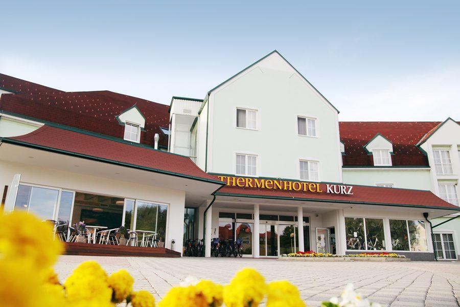 Thermenhotel Kurz - Thermenhotel Kurz
