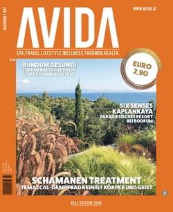 avida3.18 - AVIDA Magazin