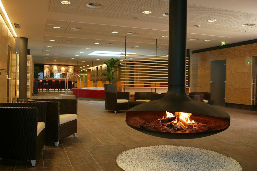 s Hotel Lebensquell Bad Zell Ruhebereich 1 - Gesundheitsresort Lebensquell Bad Zell