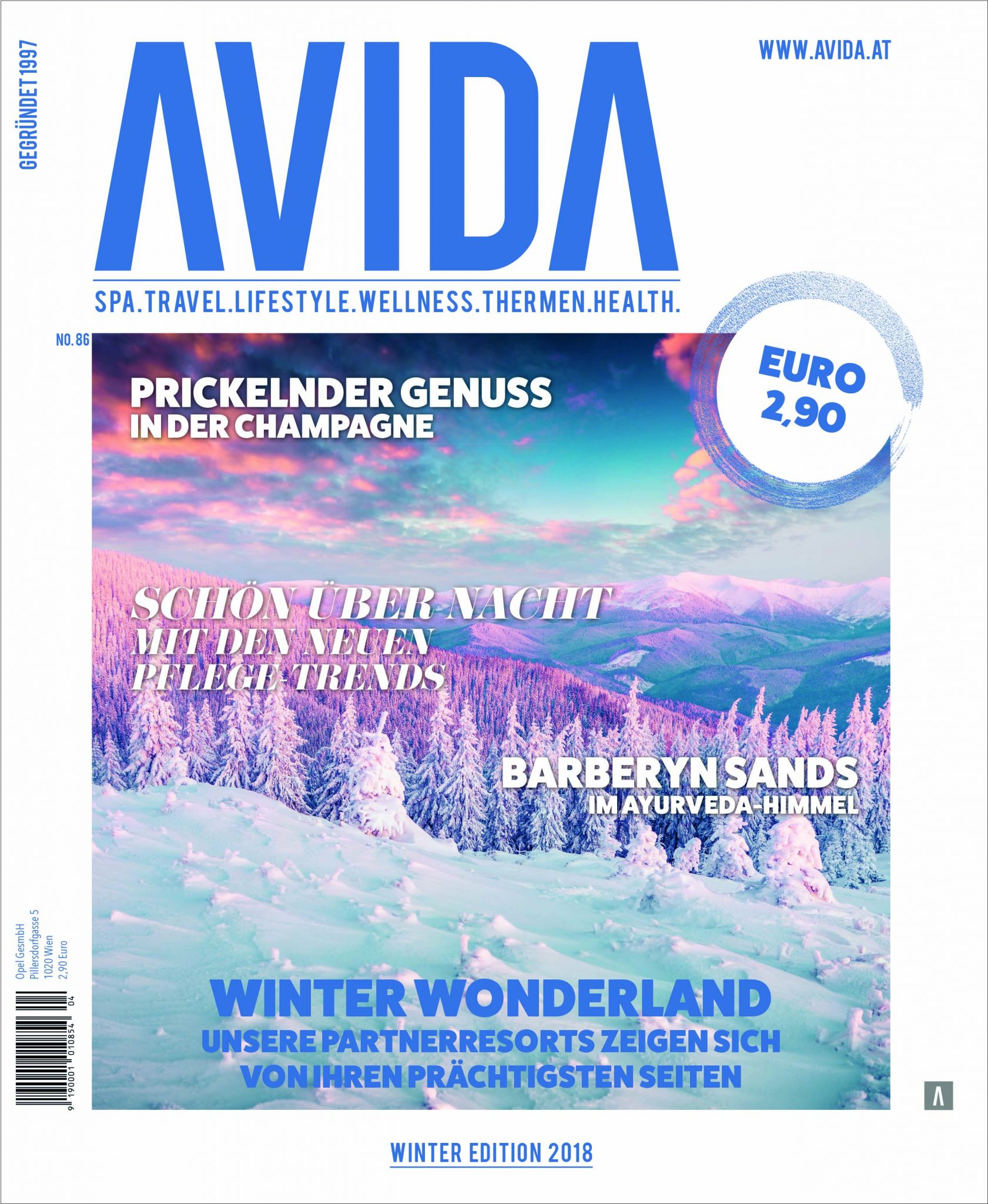 cover4.18 - AVIDA Magazin