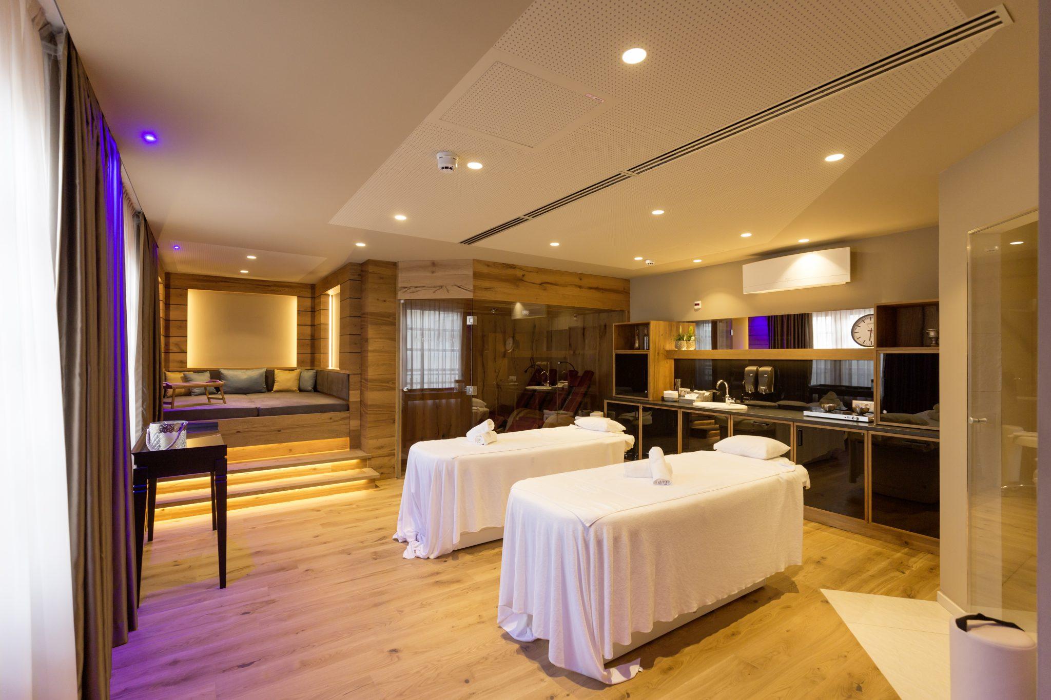 AVITA PREMIUM Spa Spa Suite ©AVITA Resort - Gewinnspiel