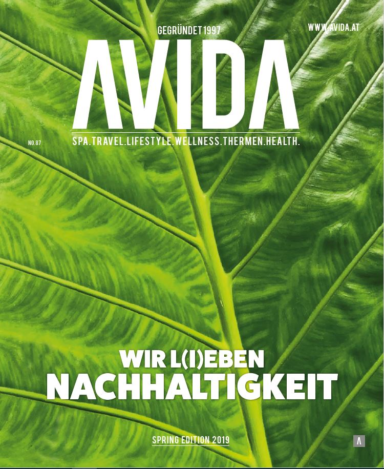 Cover 01 2019 screenshot - AVIDA Magazin