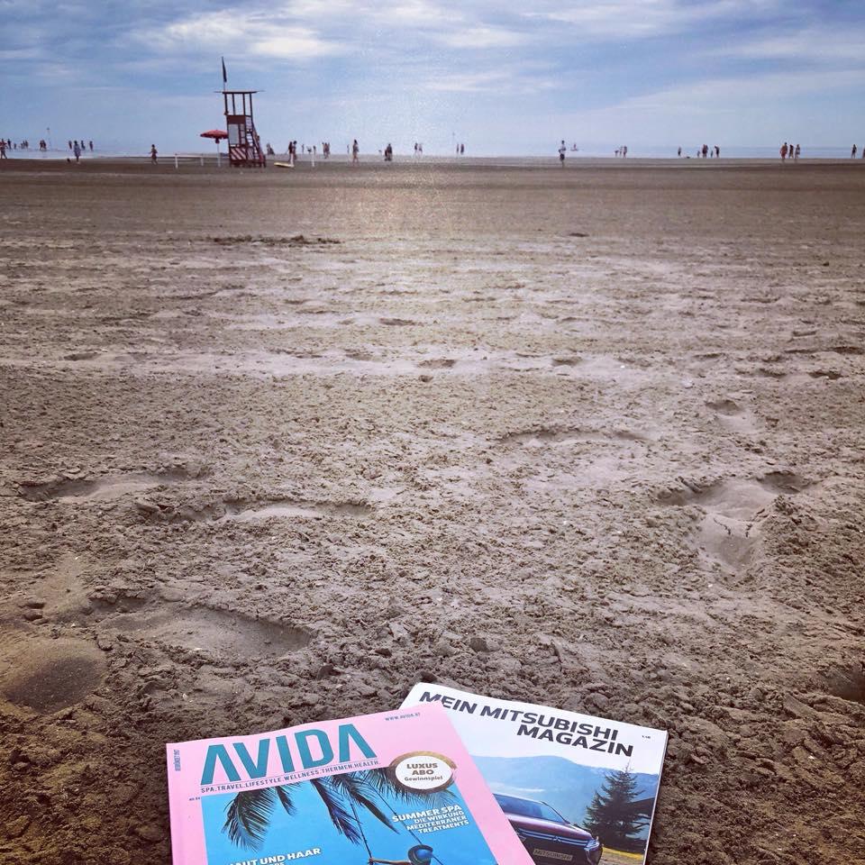 avida mmm am strand - AVIDA MEDIA