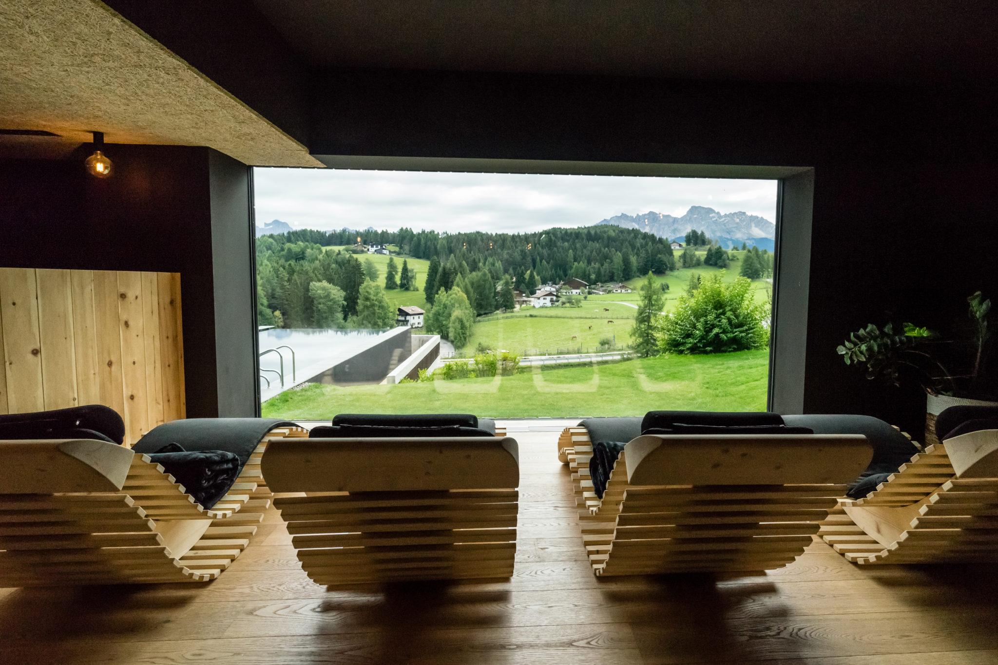 Hotel Pfösl naturaspa  02 c Hotel Pfösl 1 - Frühjahrsputz für den Organismus