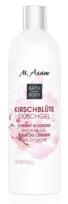 ma31.01b m. asam kirschbl te duschgel1 - CHERRY BLOSSOM HIGHLIGHTS: Von der Kirschblüte inspiriert