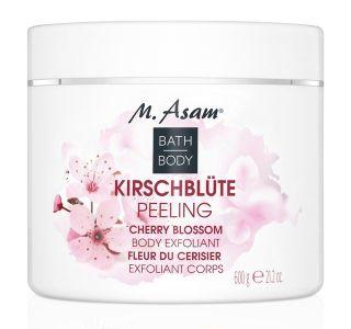 ma31.02b m. asam kirschbl te peeling - CHERRY BLOSSOM HIGHLIGHTS: Von der Kirschblüte inspiriert