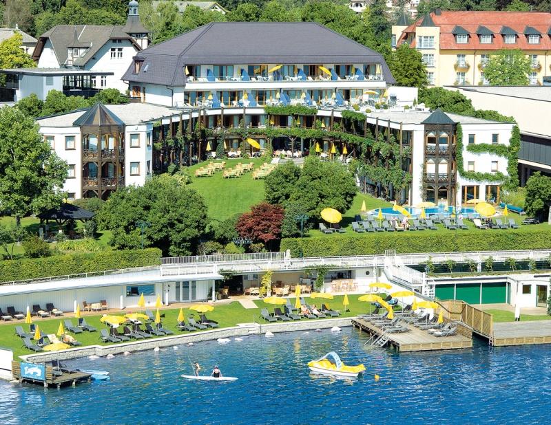 Engstler FOTO web - Golf- und Seehotel Engstler