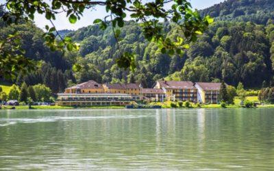 Riverresort Donauschlinge