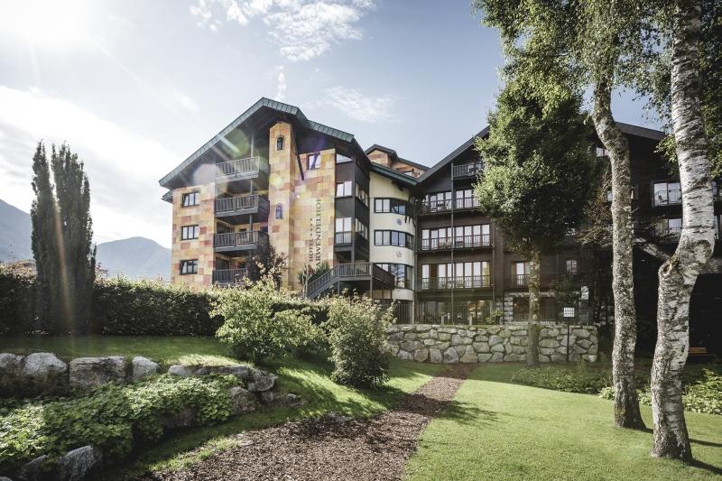 Hotel Karwendelhof ****all inclusive