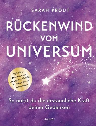 Prout SRueckenwind vUniversum 201168 002 1 - Love yourself! Wege zur inneren Ausgeglichenheit
