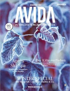 Cover Screenshot 1 232x300 - AVIDA Magazin