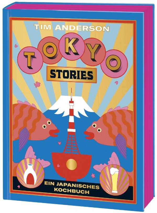 tokyo web - Hol dir die Welt auf deinen Teller!
