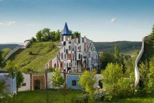 Rogner Bad Blumau © Hundertwasser Architekturprojekt 4 1 300x201 - Startseite