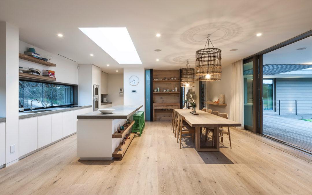 Was macht den perfekten Holzboden aus?