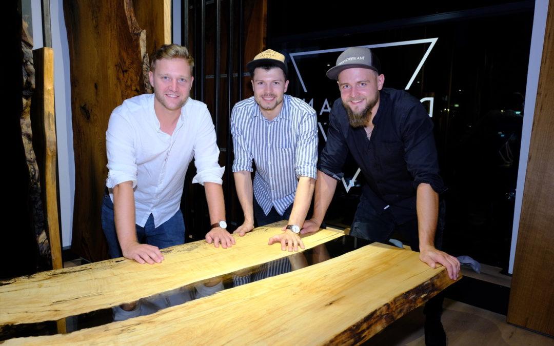 """Dreikant Möbel – zu einhundert Prozent """"Made in Austria"""""""