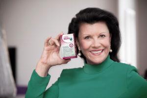 2 Anita Frauwallner OMNi BiOTiC� 6 C Institut AllergoSan Jungwirth RGB 300x200 - Wir haben ein gutes Bauchgefühl - dank OMNi-BiOTiC® 6