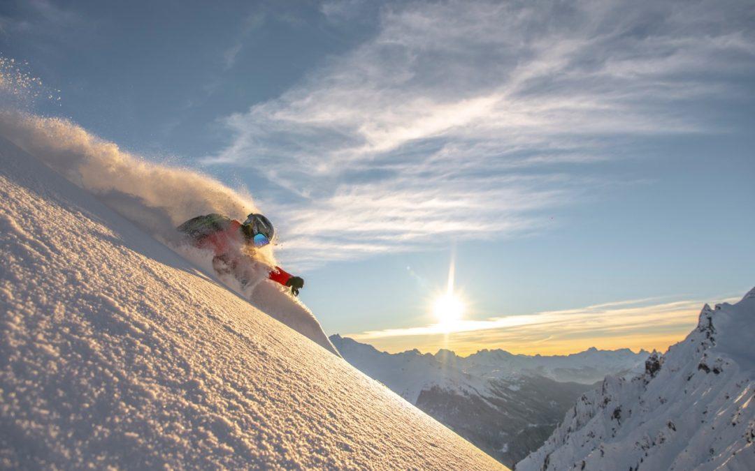 Der Arlberg – Wiege des alpinen Skilaufs