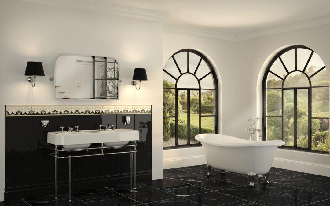 Wellnessbad zu Hause – neue Designideen