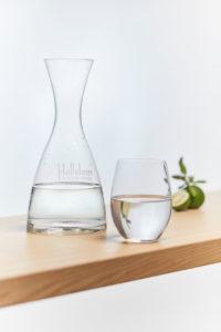 Hallstein Karaffe2 200x300 - Was ist gesundes Trinkwasser?