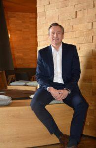 TAUERN SPA Geschäftsführer Karl Berghammer Small 195x300 - Auszeichnung für das TAUERN SPA