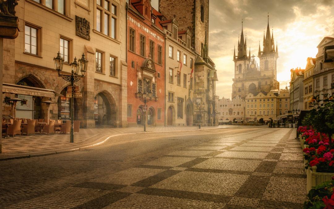 Weltstar aus Prag: Der kleine Maulwurf