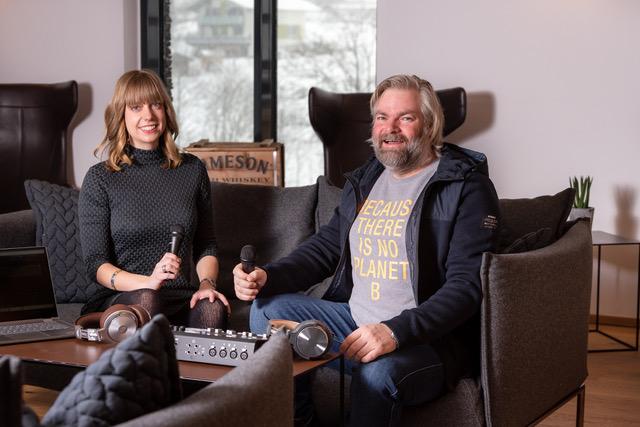 Was der beliebte PURADIES-Podcast kann