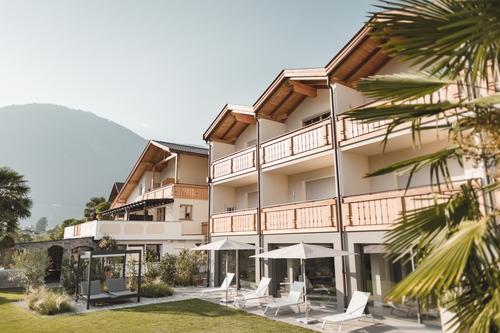Hotel Residence Tiefenbrunn red - Gewinnspiel 2021