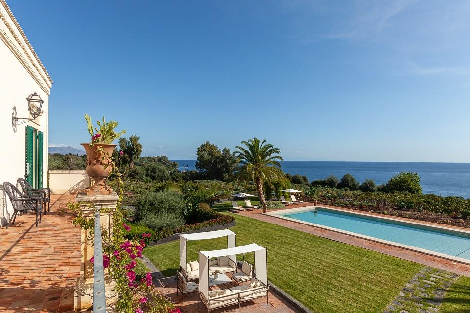 TTT Sicily Don Venerando OCT19 02 - Top 10 Villen mit den schönsten Gärten im Mittelmeerraum