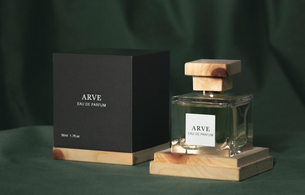 Weltweit einzigartig: Parfum auf Zirbenöl-Basis