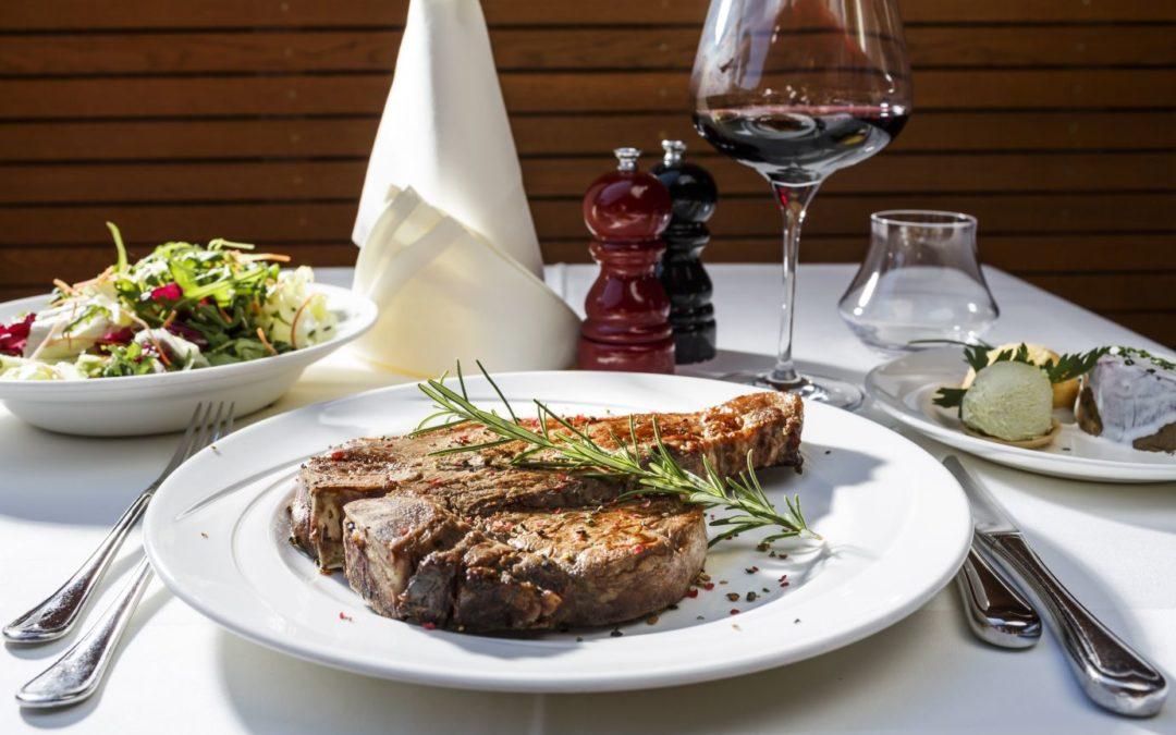 """""""Dry Aged"""" Steak – eine reife Leistung"""