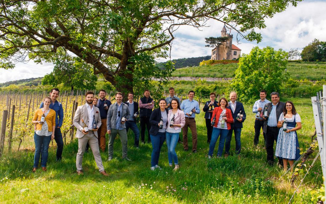 22 prämierte Sortensieger-Weine – für Sommer & zum Grillen