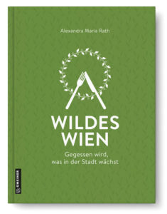 Wildes Wien Cover 235x300 - Löwenzahn-Topfen-Oberstorte ohne Backen