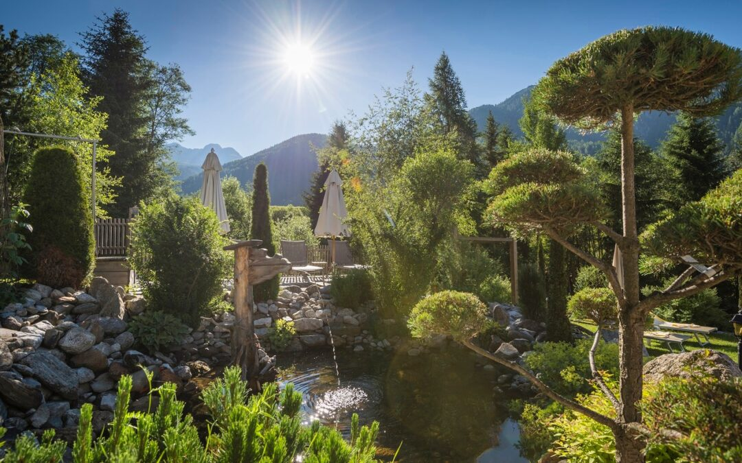 Fontis eco farm im Südtiroler Gsieser Tal