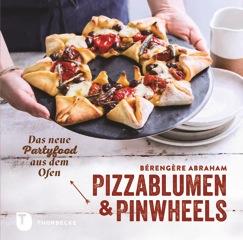 Pizzablumen und Pinwheels druck - Aus der Herbst-AVIDA: Rezept Pizzablume