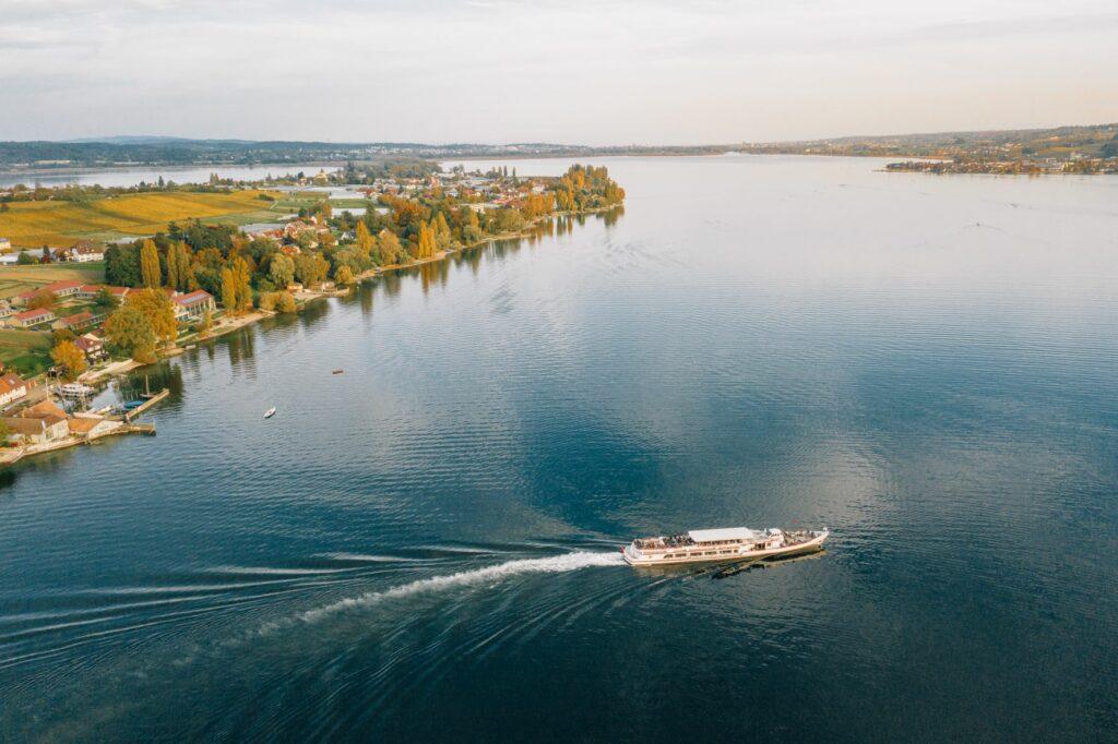 REGIO 2020 09 Herbst Hopping Luftaufnahme Seefahrt 15x10cm 300dpi Bildnachweis REGIO e.V kuhnlekna dler 1024x682 - Kulinarische Liebesgrüße aus dem Bodensee
