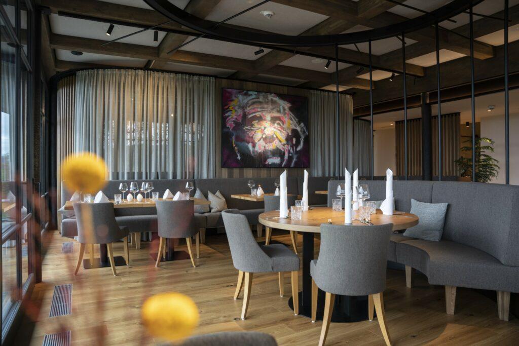 ∏ Wolfgang Hummer ZeitRAUM KV 1024x683 - Fine-Dining-Restaurant ZeitRAUM eröffnet!