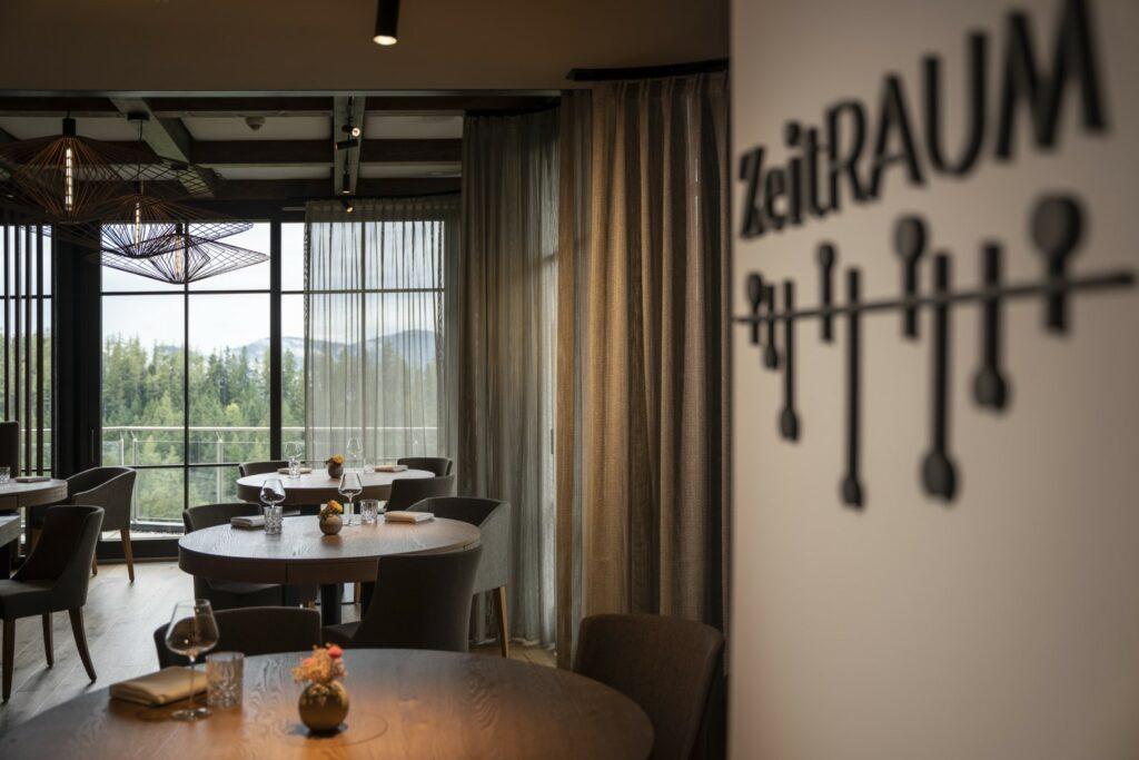 ∏ Wolfgang Hummer ZeitRAUM Logo 1024x683 - Fine-Dining-Restaurant ZeitRAUM eröffnet!